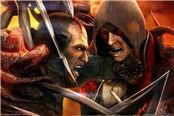 PS4版《虐杀原形》和《虐杀原形2》成就图泄露