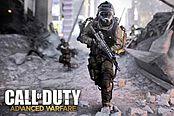 使命召唤:高级战争-全流程娱乐实况视频
