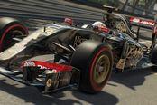 《F1 2015》IGN 4.8分!史上对PC最不友好的一部
