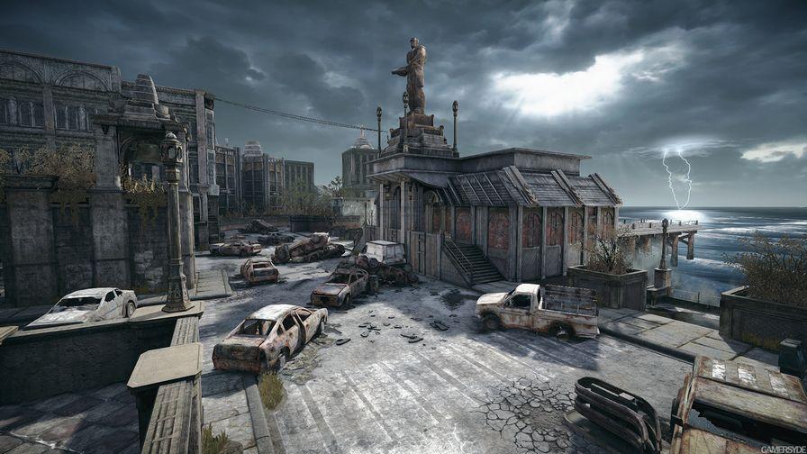 战争机器:终极版图片