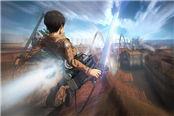 《进击的巨人》PSV和PS3确定锁30帧 PS4未确定