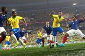 《实况足球2016》首次大更新将于10月29日正式…