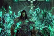 《暗黑血统2:死亡终极版》PC版发行时间已公布