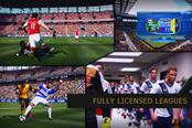 最强大补来袭 《实况足球2016》Galaxy Mod放出