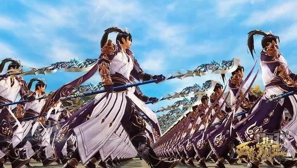 西楚霸王最新图片