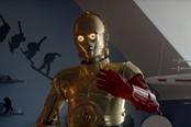 """《星球大战:原力觉醒》与《合金装备5》""""撞臂"""""""