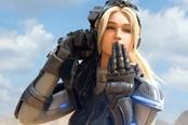 扮女特工诺娃 《星际争霸2》任务扩展包本月发售