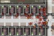 《监狱建筑师》迎来新补丁 画面改进加入锅炉…