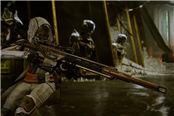 《命运》4月更新 将有完整的平衡武器补丁说明
