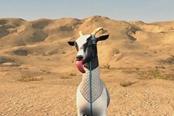 《模拟山羊》大闹太空上市预告 奇葩羊将征服…