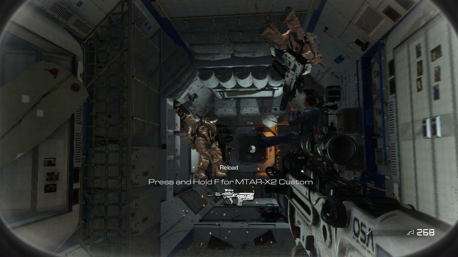 使命召唤10使命召唤幽灵cod10配置要求