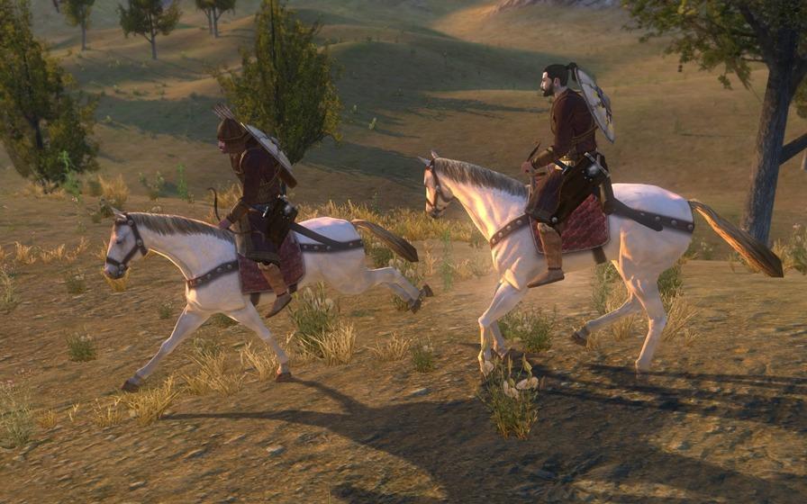 骑马与砍杀:战团图片