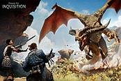 龙腾世纪3:审判-DLC哈肯之颚剧情视频攻略