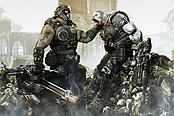 《战争机器终极版》喷子连杀视频分享