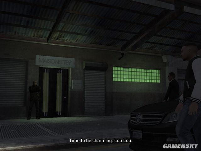 侠盗猎车手4:自由城之章图片