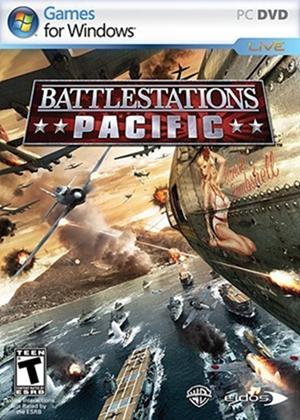 中途岛之战太平洋中途岛之战