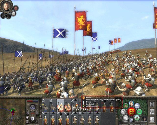 中世纪2:全面战争图片