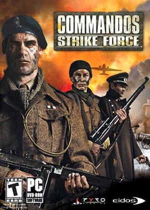 盟军敢死队4:打击力量图片