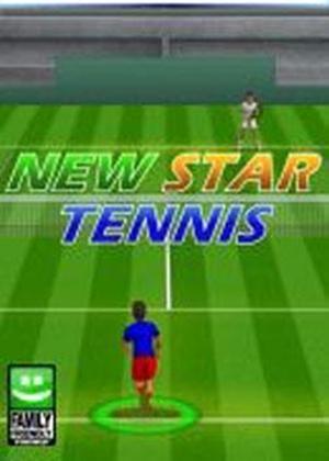 网球新星网球新星小游戏网球新星下载