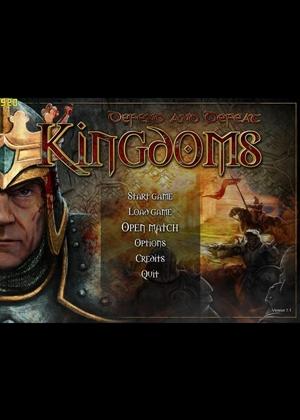 王国保卫战王国保卫战小游戏王国保卫战下载
