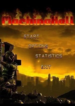 地狱机器地狱机器小游戏地狱机器下载