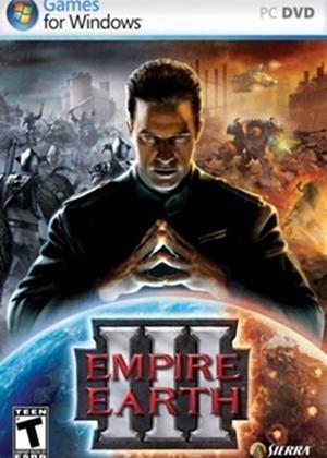 地球帝国3简体中文版