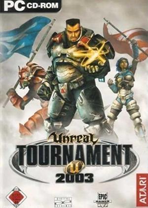 虚幻竞技场2003