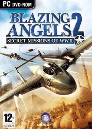 炽天使2:秘密任务图片