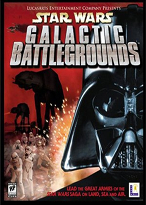 星球大战:银河战场图片