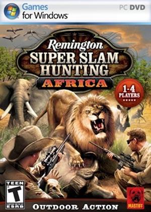 雷明顿超级大满贯狩猎非洲雷明顿超级大满贯狩猎非洲下载雷明顿超级大满贯狩猎非洲攻略