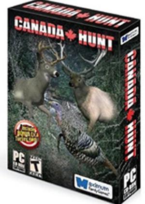 加拿大狩猎加拿大狩猎下载加拿大狩猎攻略
