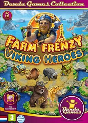 疯狂农场疯狂农场维京英雄