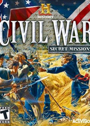 南北战争秘密任务南北战争秘密任务下载攻略秘籍