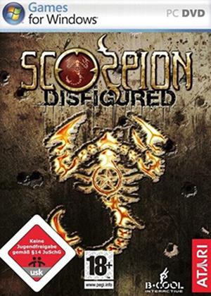 蝎子毁容蝎子毁容下载攻略秘籍