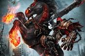 《暗黑血统:战神版》画面大幅精进 分辨率提升…