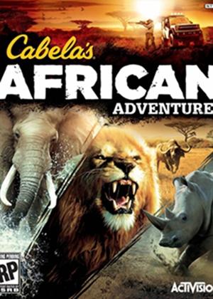 坎贝拉的非洲冒险坎贝拉的非洲冒险下载坎贝拉的非洲冒险攻略