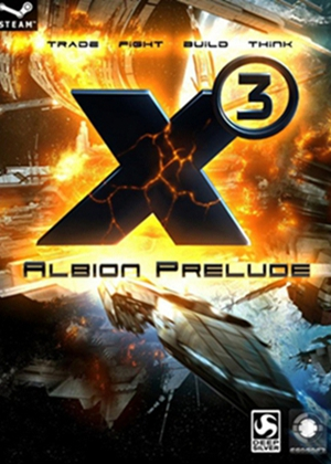 X3X3阿尔比恩序曲X3AP