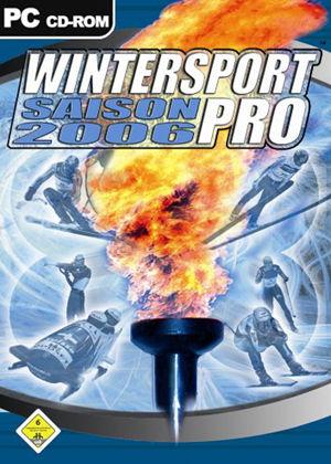 冬季运动专业版2006