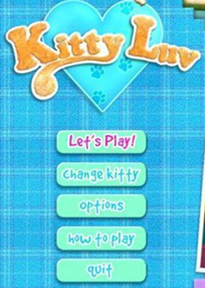 爱心宠物猫爱心宠物猫游戏爱心宠物猫下载