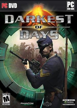 黑暗之日黑暗之日下载攻略秘籍