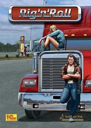 加州卡车王加州卡车王下载加州卡车王破解版