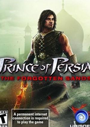 波斯王子5:遗忘之沙图片