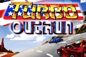 街机赛车《Turbo Outrun》加入世嘉3D复刻档案