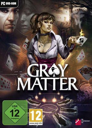 灰质灰质下载GrayMatter