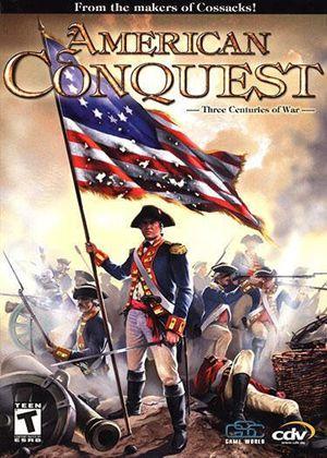 征服美洲征服美洲中文版下载征服美洲专区