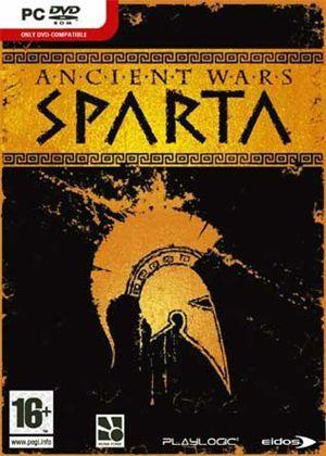 斯巴达:古代战争