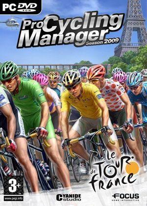 职业自行车队经理职业自行车队经理2009下载ProCyclingManager2009
