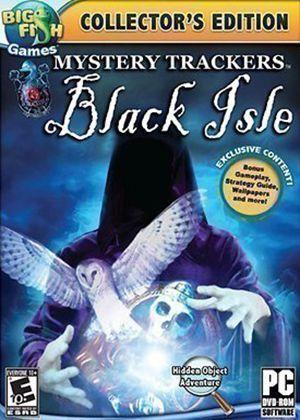 神秘追踪者3:黑岛