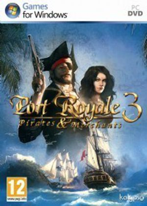 海商王3海盗和商人海商王3海商王