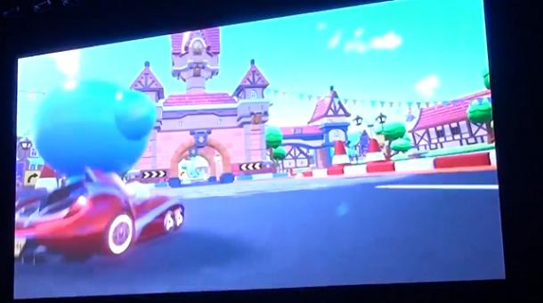 Nexon曝神秘视频 跑跑卡丁车和DNF有新作?